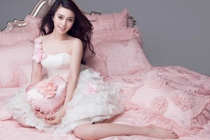Fan Bingbing Chinese Actress