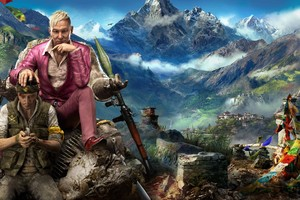 Far Cry 4 Latest