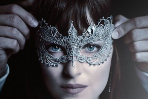 Fifty Shades Darker Wallpaper