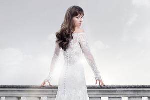 Fifty Shades Freed 2018 4k Wallpaper