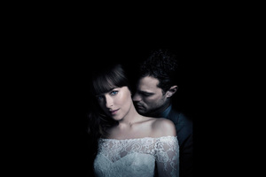 Fifty Shades Freed 2018 Wallpaper