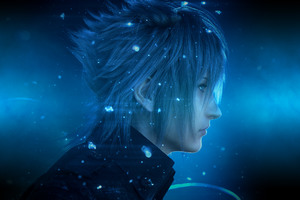 Final Fantasy HD Game