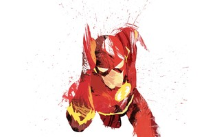 Flash Artistic Artwork