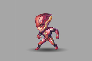 Flash Cute Art