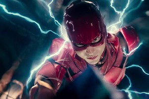 Flash Justice League Hd Wallpaper