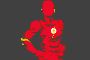 Flash Minimalist