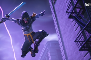 Fortnite Hd Games 4k Wallpapers Images Backgrounds Photos And