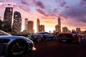 Forza Horizon 3 2016 Wallpaper