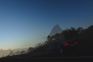 Forza Horizon 3 Audi R8 4k Wallpaper