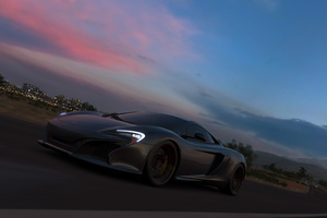 Forza Horizon 3 McLaren Wallpaper
