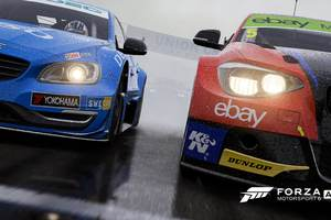 Forza Motorsport 6 Apex HD