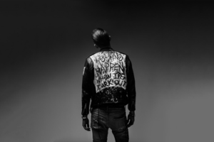 G Eazy Monochrome Wallpaper