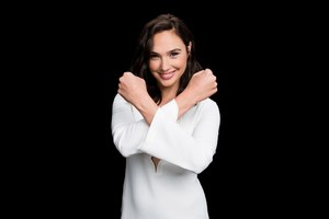 Gal Gadot 2017 New Wallpaper