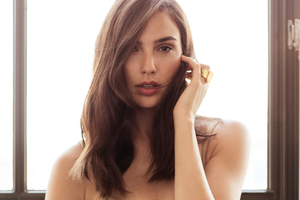 Gal Gadot Marie Claire 2018