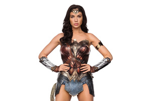 Gal Gadot Wonder Woman 5k