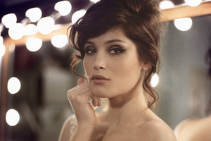 Gemma Arterton 2018 8k Wallpaper