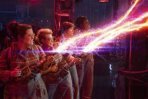 Ghostbusters 2016 HD Wallpaper