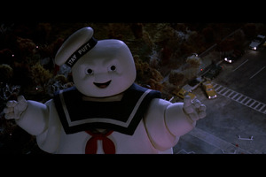 Ghostbusters 3 Movie