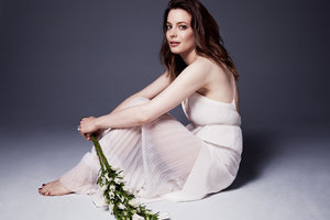 Gillian Jacobs 2017 Wallpaper