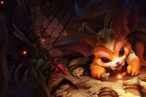 Gnar League Of Legends