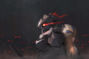 Goblin Slayer Wallpaper