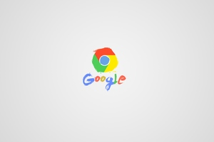 Google Chrome Art