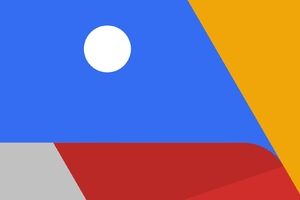 Google Cloud Logo 4k Wallpaper