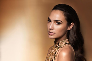 Gorgeous Gal Gadot Wallpaper