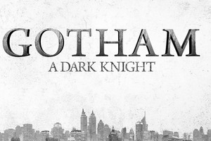 Gotham A Dark Knight Season 4 Wallpaper