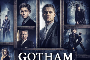 Gotham Season 4 2017 Wallpaper