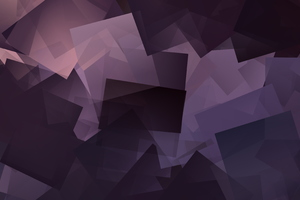 Gradient Geometry Background Abstract Wallpaper
