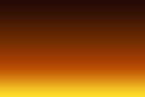 Gradient Orange Warm Blur
