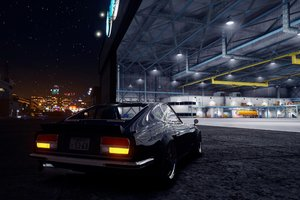 Grand Theft Auto V Mods Cars Wallpaper