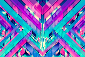 Graphics Digital Art Abstract Wallpaper