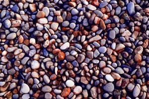 Gravel Rocks Wallpaper