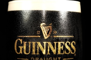 Guinness Draught Wallpaper