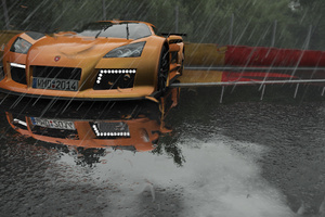 Gumpert Project Car Game