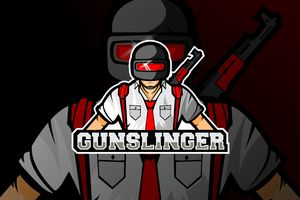 Gunslinger Pubg 4k Wallpaper