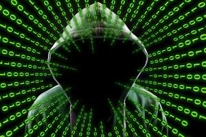 Hacker Attack Binary Code · Hacker Attack Binary Code Wallpaper