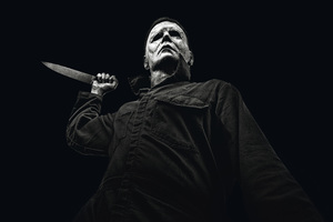 Halloween Movie 12k Wallpaper