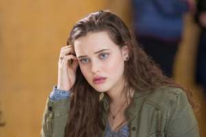 Hannah 13 Reasons Why 4k