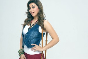 Hansika Motwani 6 Wallpaper