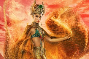 Hathor Gods Of Egypt