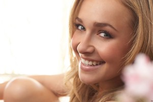 Hayden Panettiere Girl Wallpaper