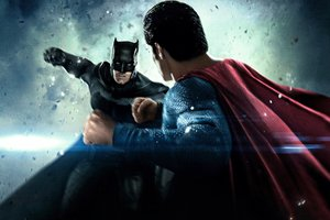 HD Batman v Superman Dawn Of Justice Movie