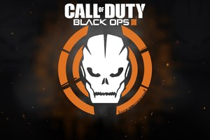 HD Call Of Duty Black Ops 3 Wallpaper