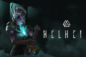 Helheim 2018 8k Wallpaper