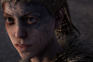 Hellblade Senuas Sacrifice Game 2017
