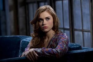 Holland Roden 5k Wallpaper