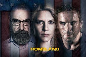 Homeland Wallpaper